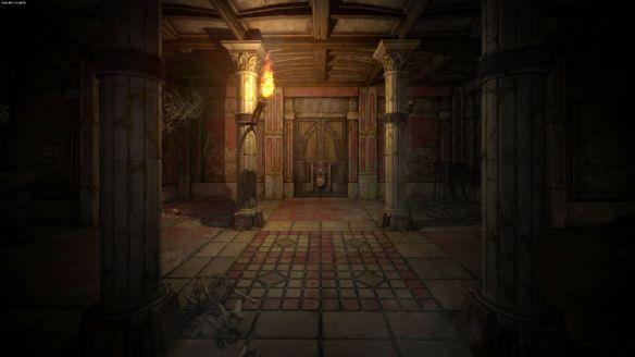 《魔法门10:传承》游戏截图-4