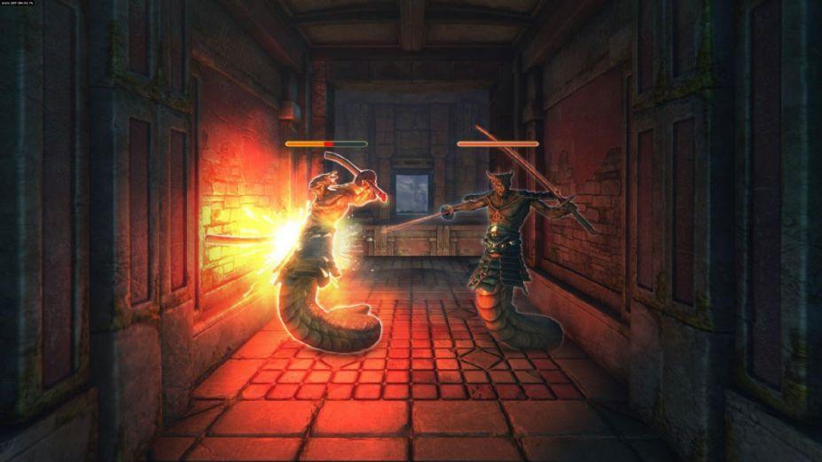《魔法门10:传承》游戏截图-3(1)