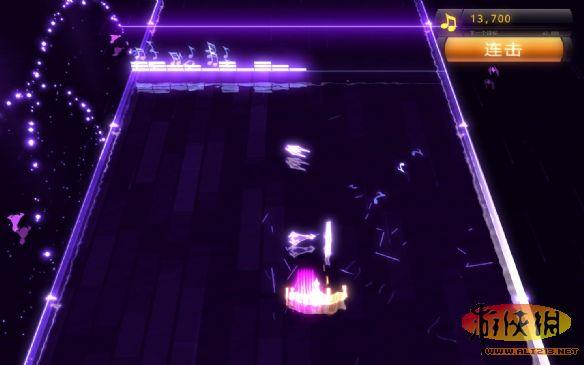 《自由交响》游戏截图