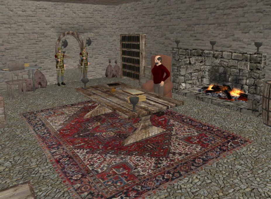 《阿斯肯:中土之省》游戏截图
