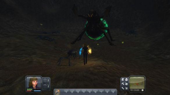 《星球探险家》游戏截图-3