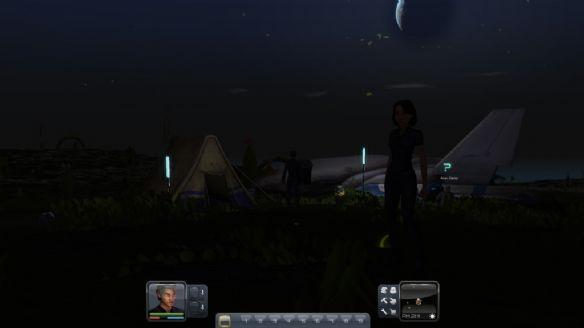 《星球探险家》游戏截图-4-1