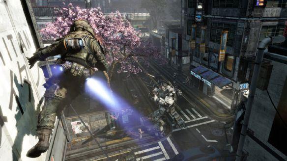 《泰坦陨落》游戏截图-4