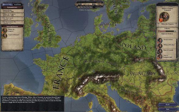 《王国风云2》游戏截图