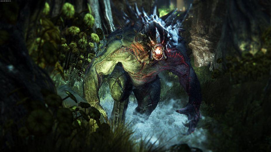《进化》游戏截图-1