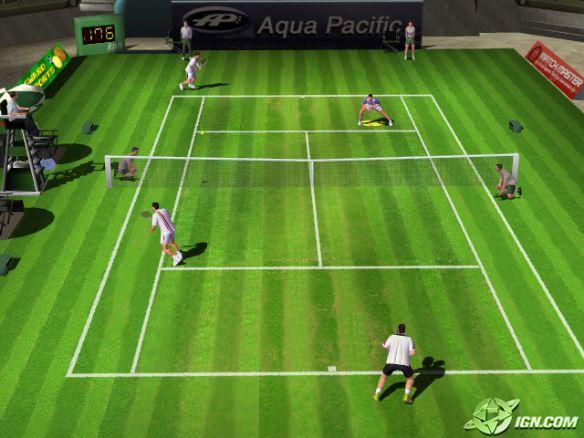 完美大师职业:网球巡回赛下载_完美大师网球:级别为何按体重分拳击图片