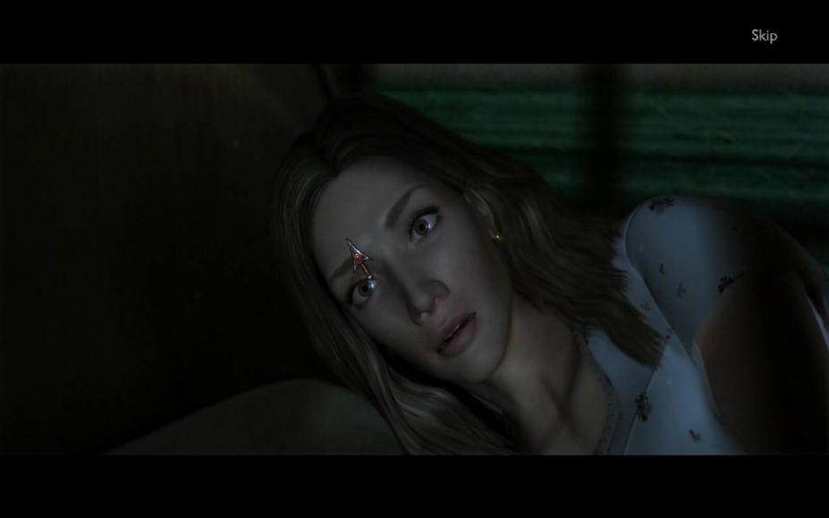 《真实恐惧:被遗弃的灵魂》游戏截图