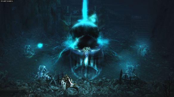 《暗黑破坏神3:死神之镰》游戏截图-4