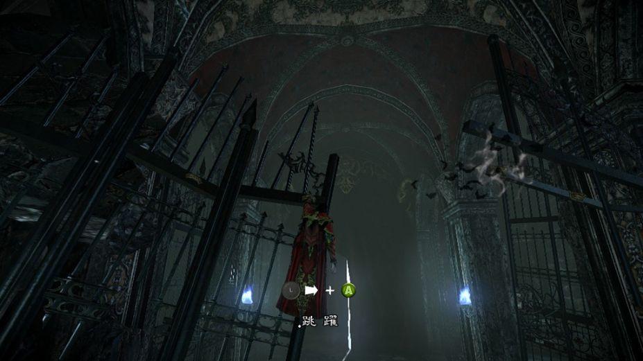 《恶魔城:暗影之王2》中文截图-2