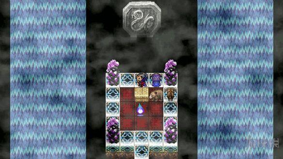 《传说之书》游戏截图