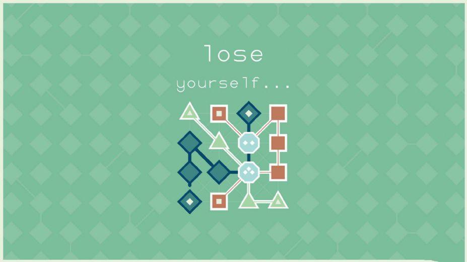 《连接》游戏截图