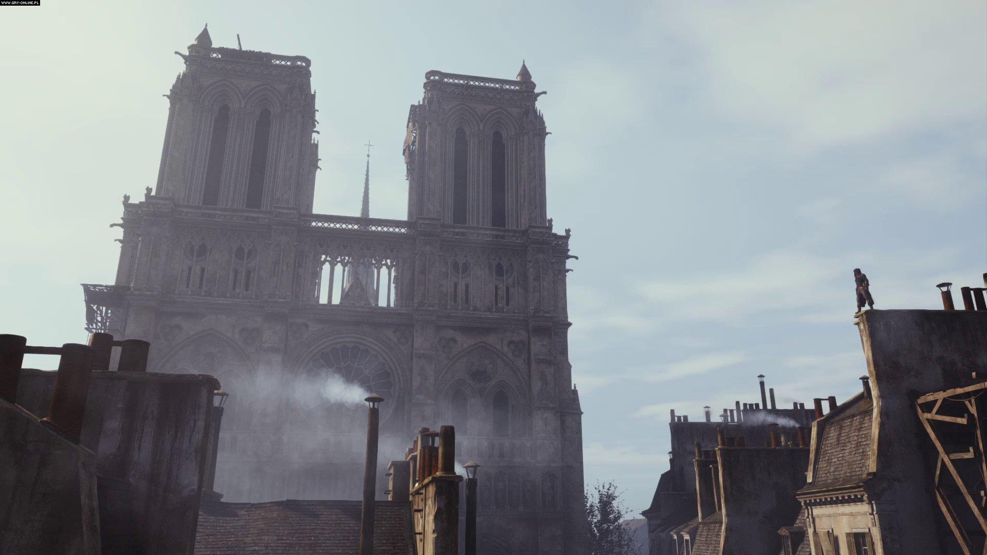 刺客信条5:大革命/Assassin's Creed: Unity(更新1.5黄金版)插图3