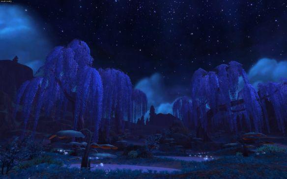 《魔兽世界:德拉诺之王》游戏截图-3