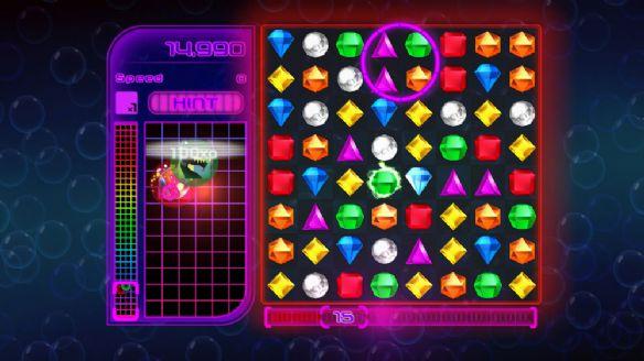 《宝石迷阵4:闪电战》5分排列3走势—5分快三截图