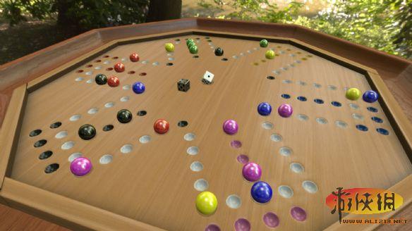 《桌游模拟》游戏截图