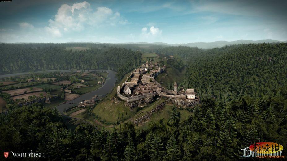 《天国:拯救》游戏截图-1(1)