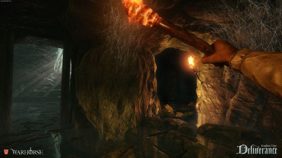 《天国:拯救》游戏截图-2(1)