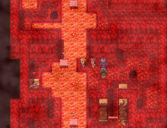 《军团之木2:崛起的永恒境界》游戏截图