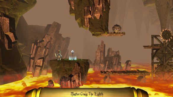 《生生不息》游戏截图