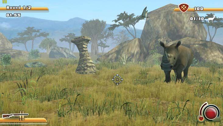 猎鹿传奇3d 游戏截图 5