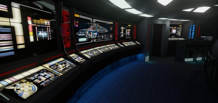 Htc Vive Games Room Building
