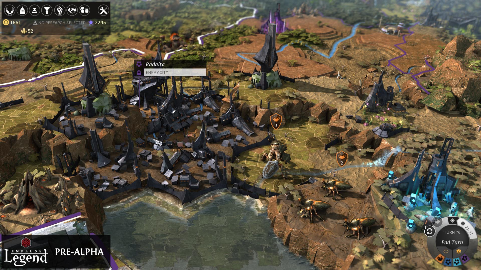 无尽的传说/Endless Legend(v1.8.52.S3-终极版-整合全DLC)