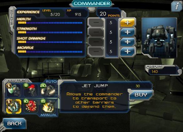 《哨兵3:家园保卫战》大发5分彩—极速5分彩截图