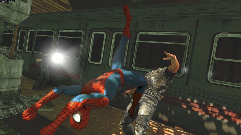 超凡蜘蛛侠2从哪里看