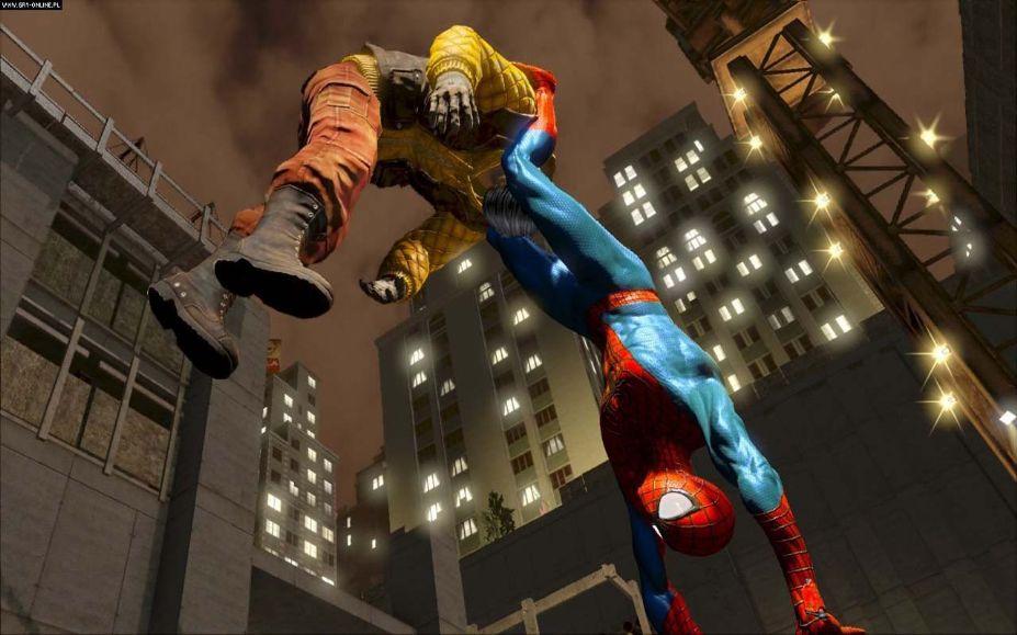 《神奇蜘蛛侠2》游戏壁纸【第六辑】图片 《神