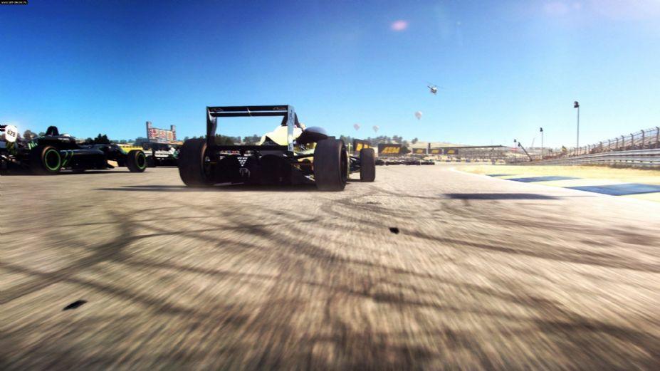 《超级房车赛:赛车运动》游戏截图-3