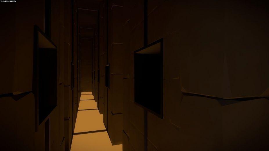 《目击者》游戏截图-4