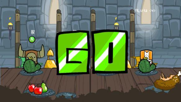《城堡破坏者》游戏中文截图
