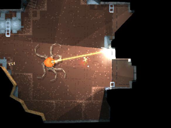《电子脉冲:易死版》游戏截图