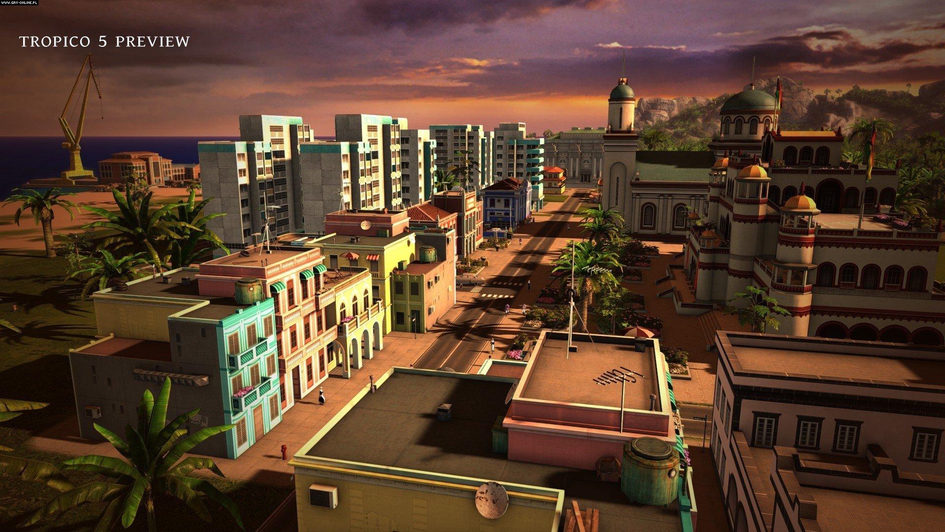 海岛风景 单机游戏