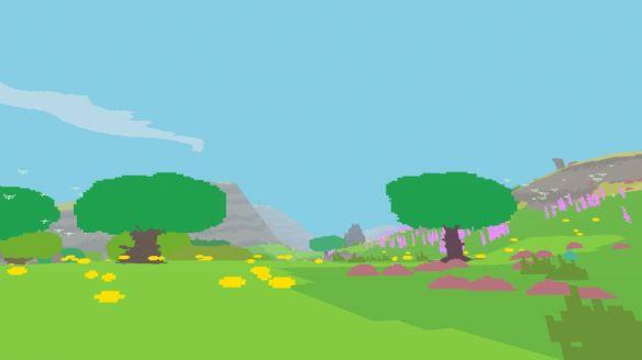 《变形》游戏截图