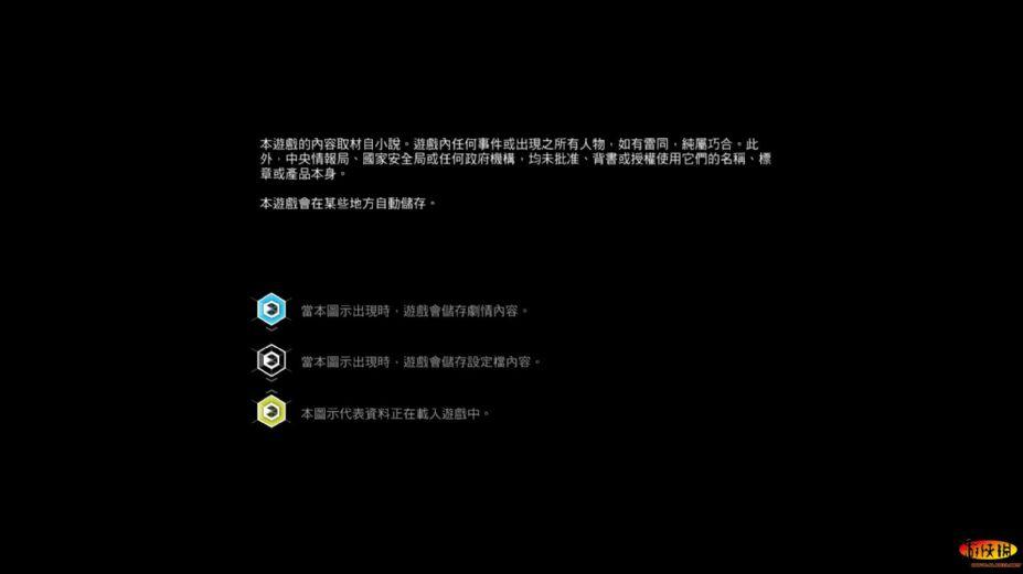 《看门狗》官方中文版截图
