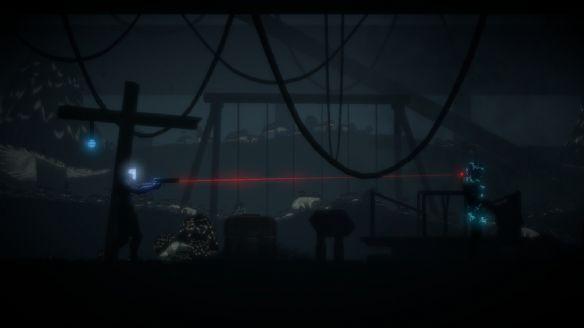 《陨落》游戏截图
