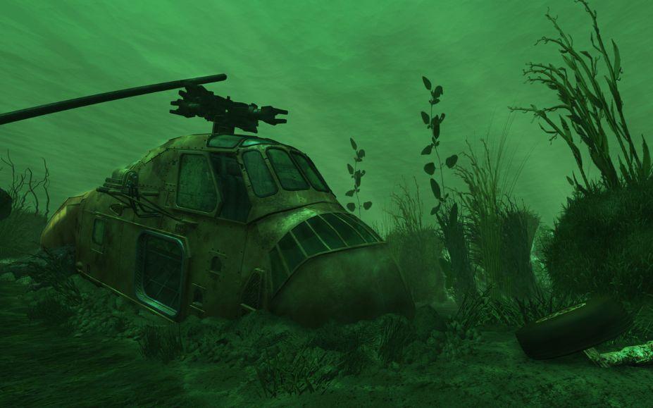 《重返神秘岛2》游戏截图图片(1),《重返神秘岛三锐心电图机操作说明图片