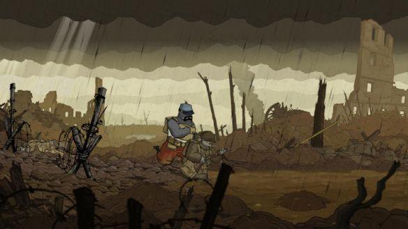 《忠勇之心:伟大战争》游戏截图-7