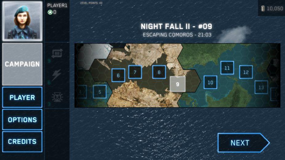 《航母大战2》游戏截图