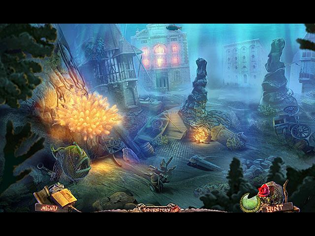《史记管理员:梦想花园》游戏截图