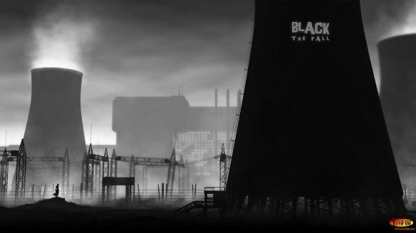 《黑色:坠落》游戏截图2