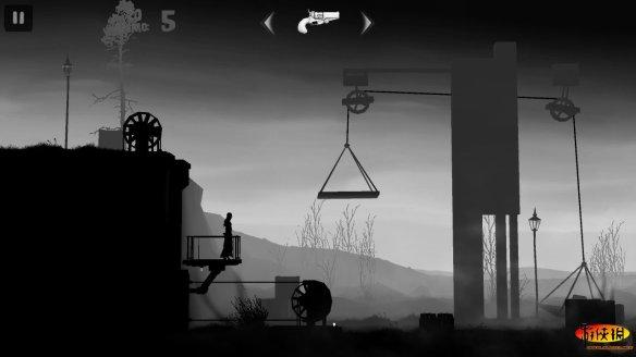 《黑色:坠落》游戏截图6