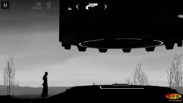 《黑色:坠落》游戏截图3