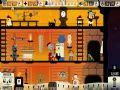 《保卫鬼屋:恐怖城镇》游戏截图-2