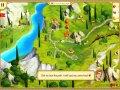 《大力神的十二个劳工2:克里特公牛》游戏截图-2