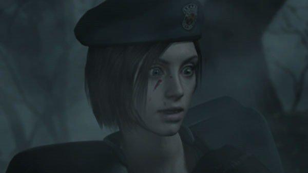 《生化危机高清重制版》游戏截图3