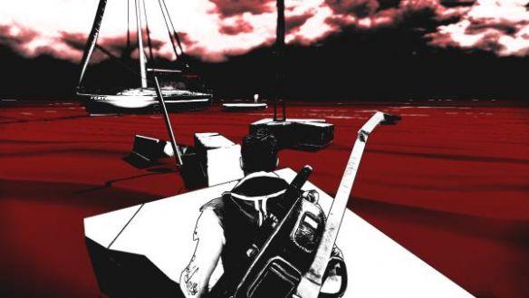 《逃离死亡岛》游戏截图