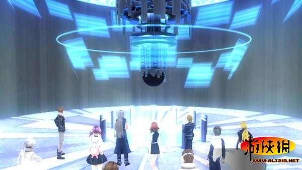 《消失的次元》游戏截图