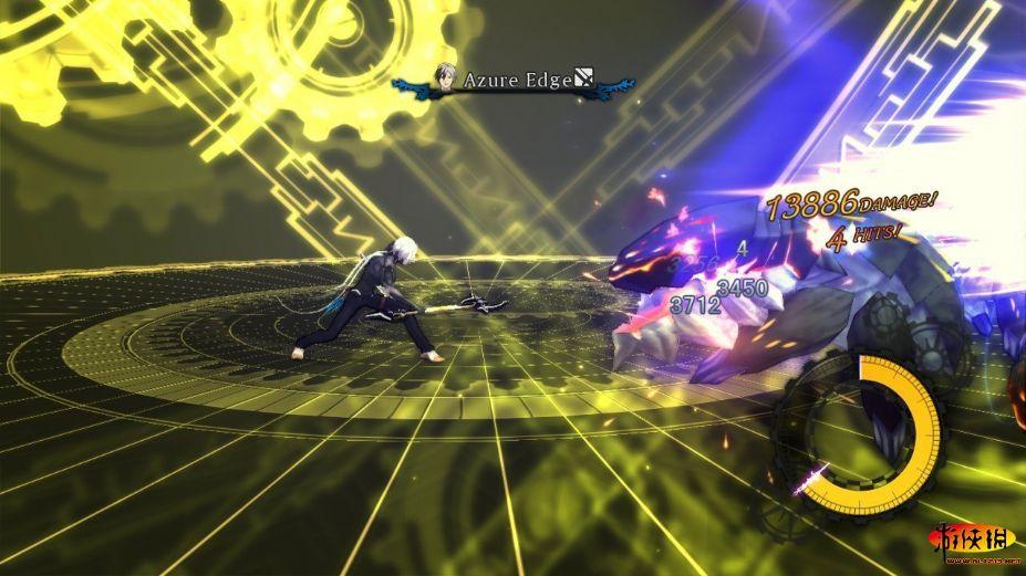 《无限传说2》游戏截图